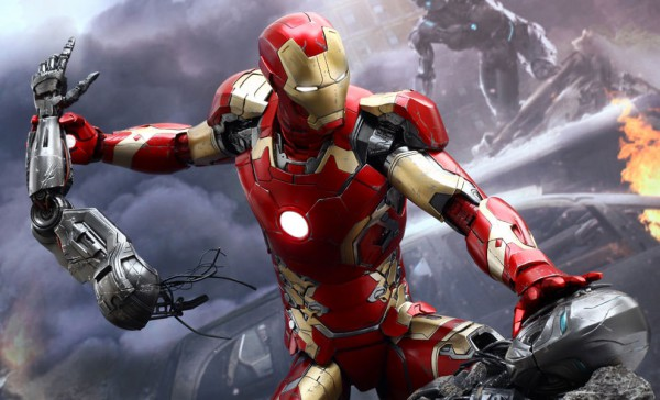 age of ultron iron man suit