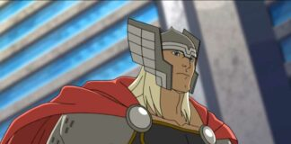 thor facts marvel