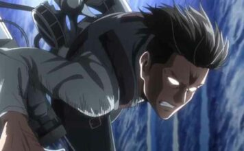 levi ackerman Strongest Attack On Titan Characters Ranked