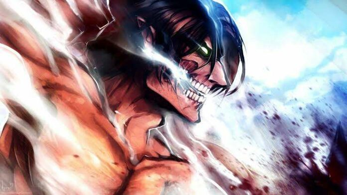 attack on titan chapter 126