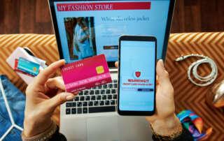 Online Shopping Cyber Fraud