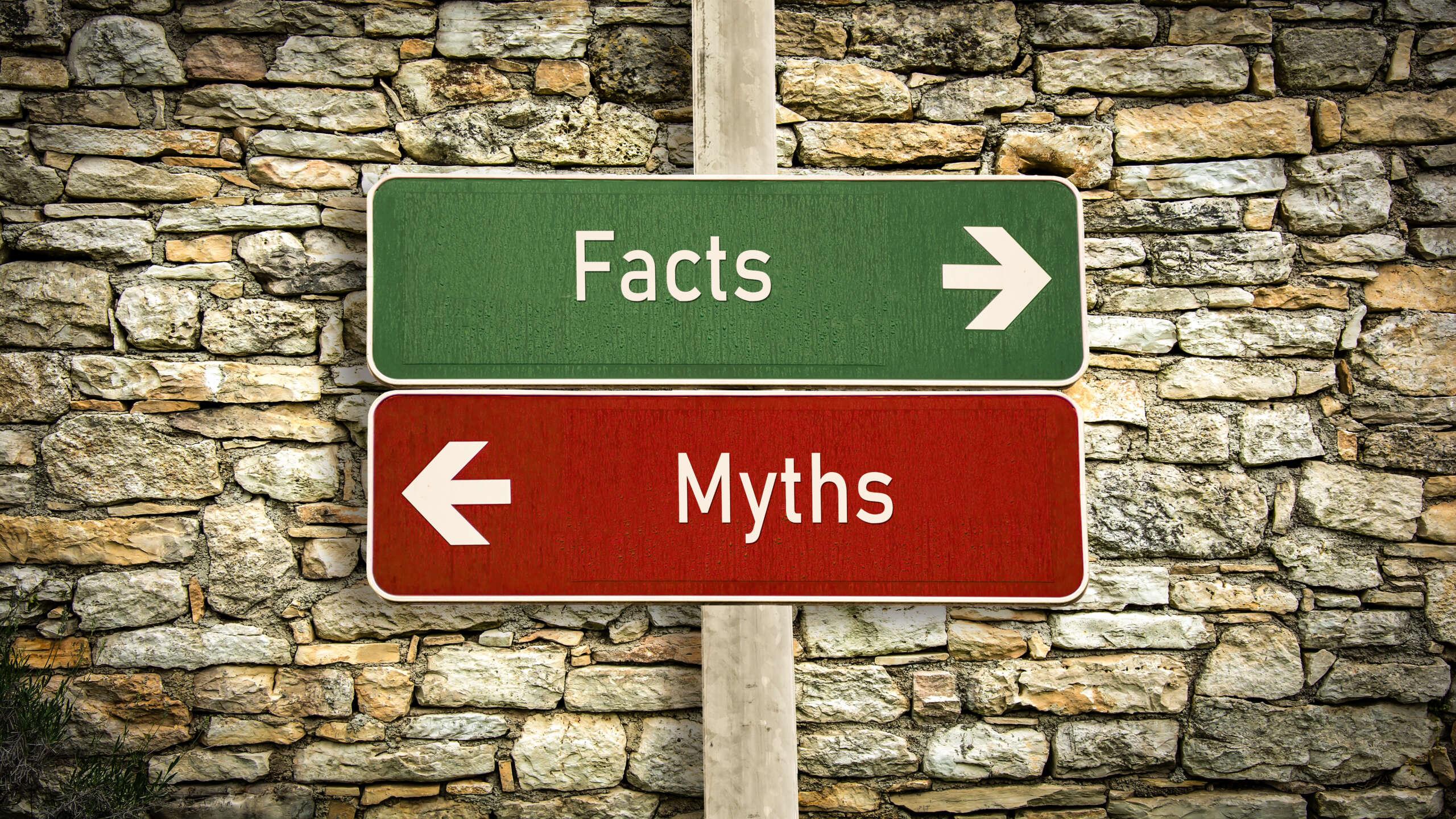 10 Common Car Insurance Myths