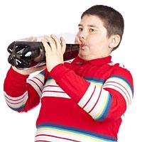 boy-drinking-soda