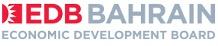 EDB Bahrain logo