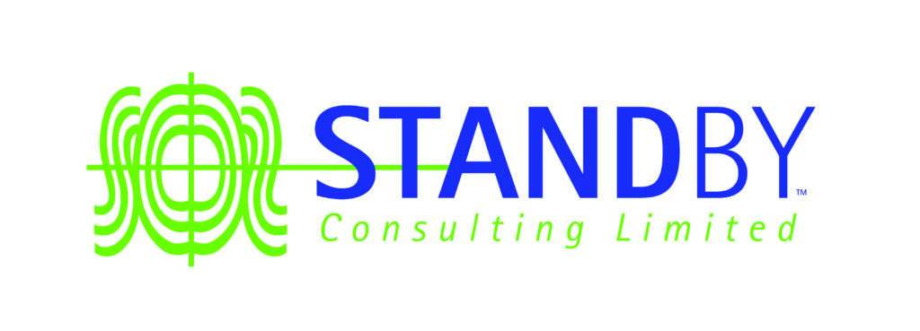 Standby Consulting logo