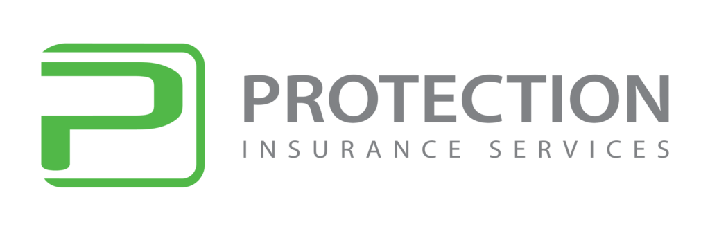 Protection insurance services logo