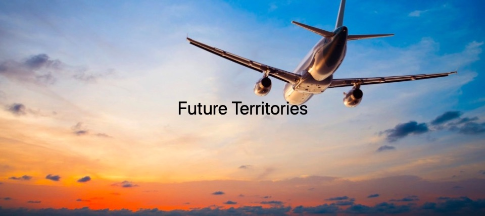 Future territories