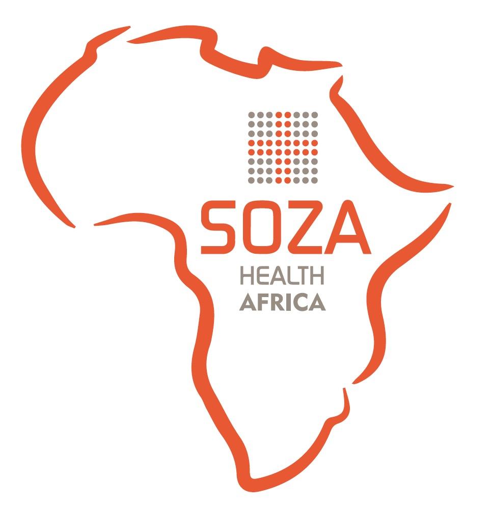 Soza South Africa logo