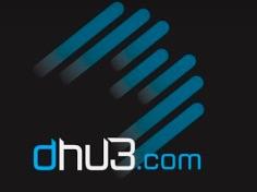 Logo for dhu3.ocm