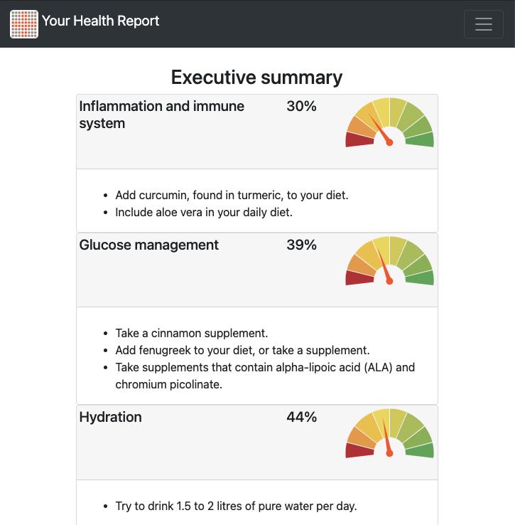 Soza report - Exec Summary 1