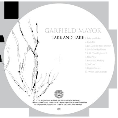 Take and Take - Garfield Mayor