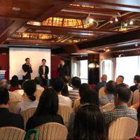 Hong Kong Seminar