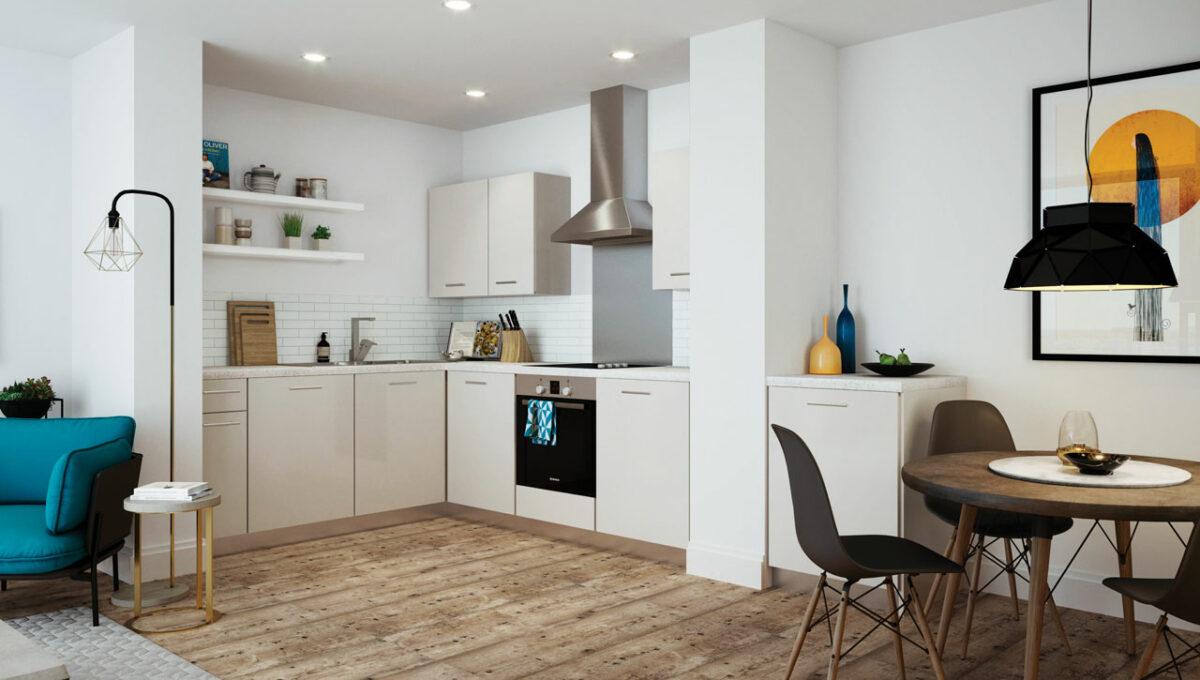TheBank_Kitchen_Interior_Artwork