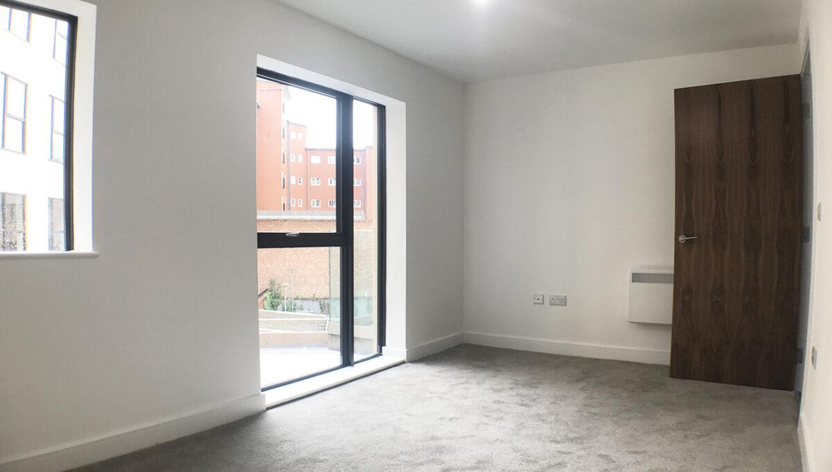 Regency Place-bedroom