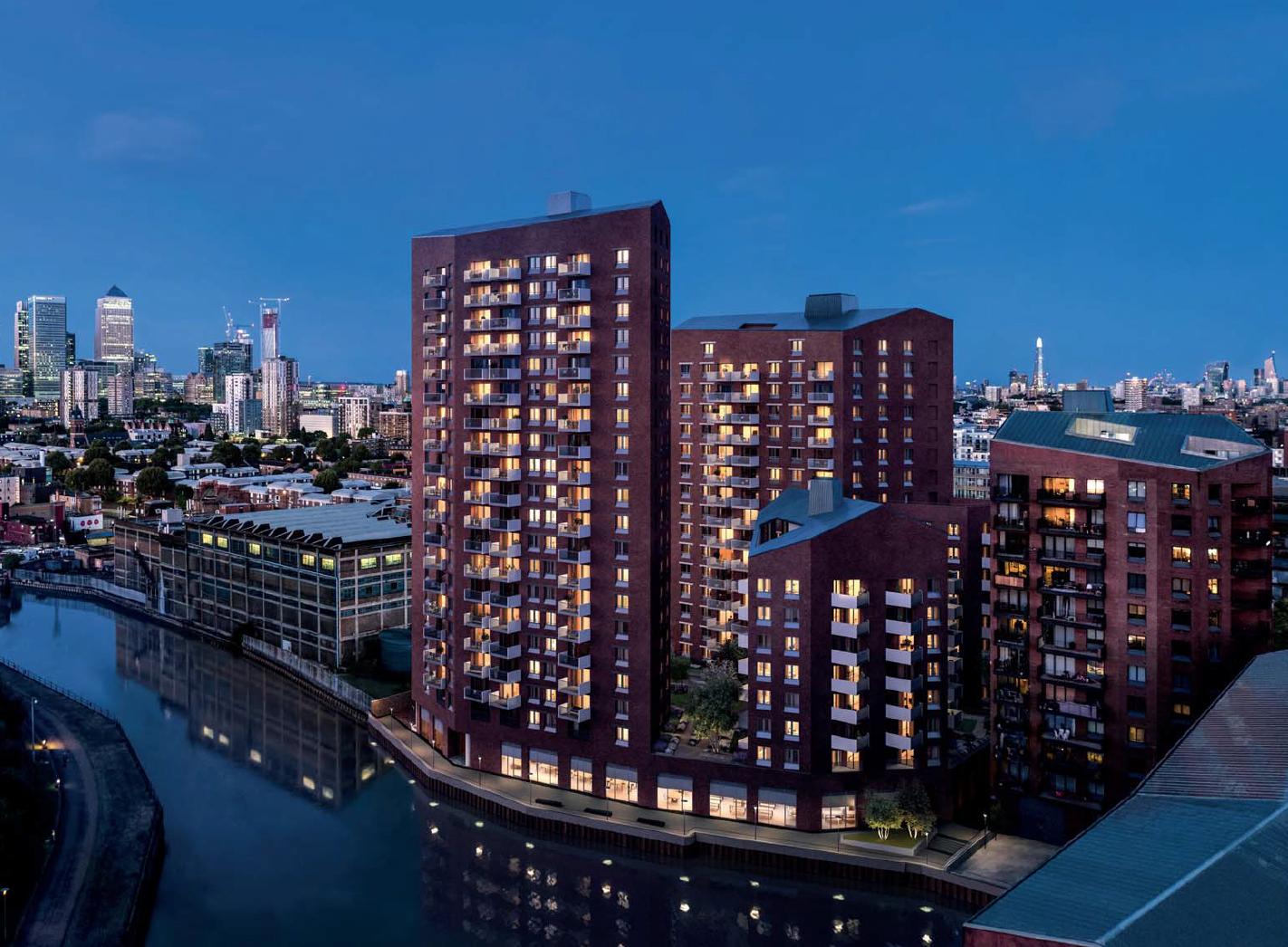 Three Waters – 倫敦 | London Zone 2