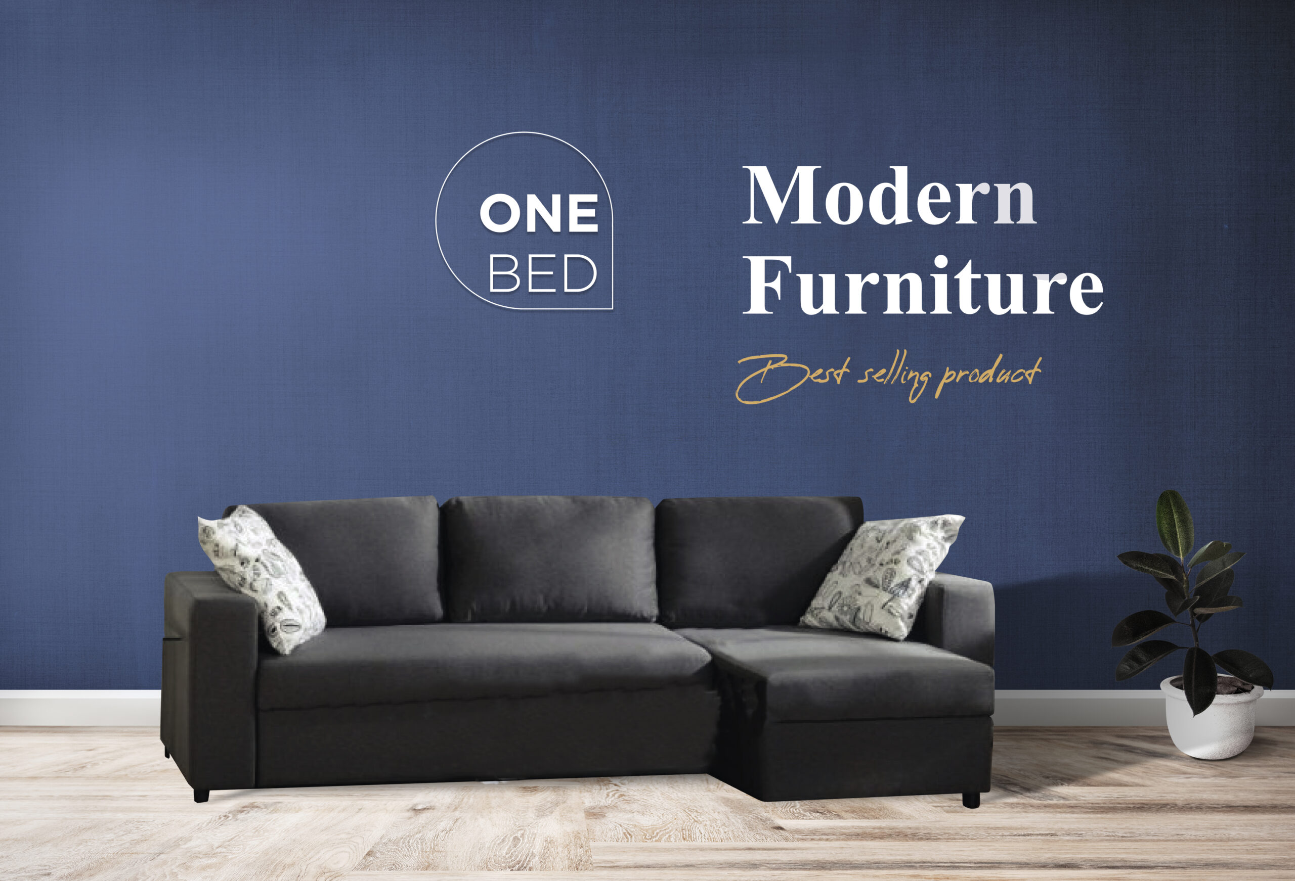 Furniture Pack – 1 Bed|Manchester