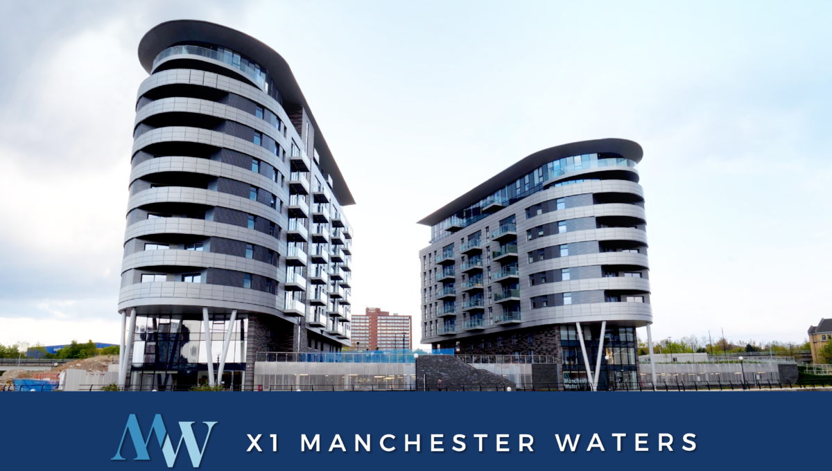 X1 Manchester Water A605-11