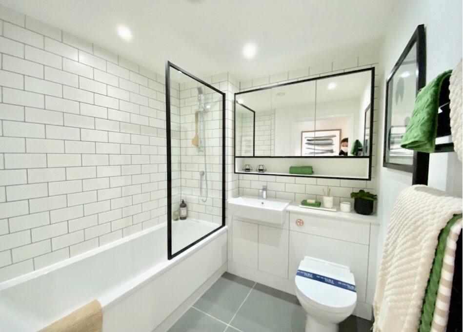 Beaufort Park-farington house showroom5