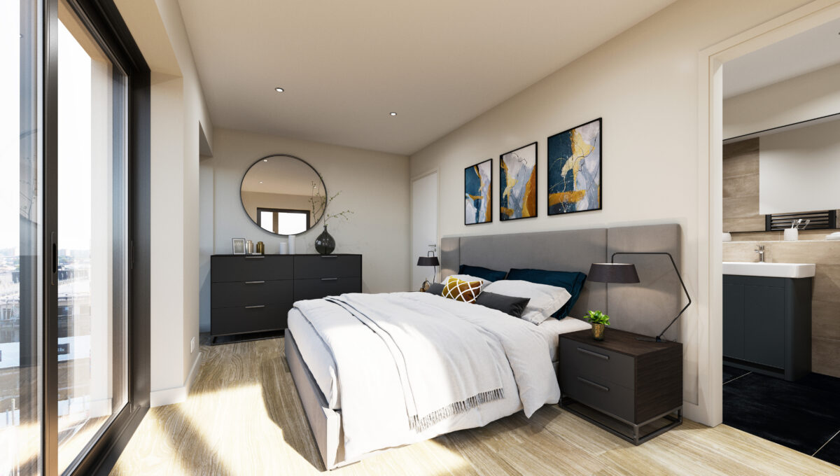 Bedroom-CAM