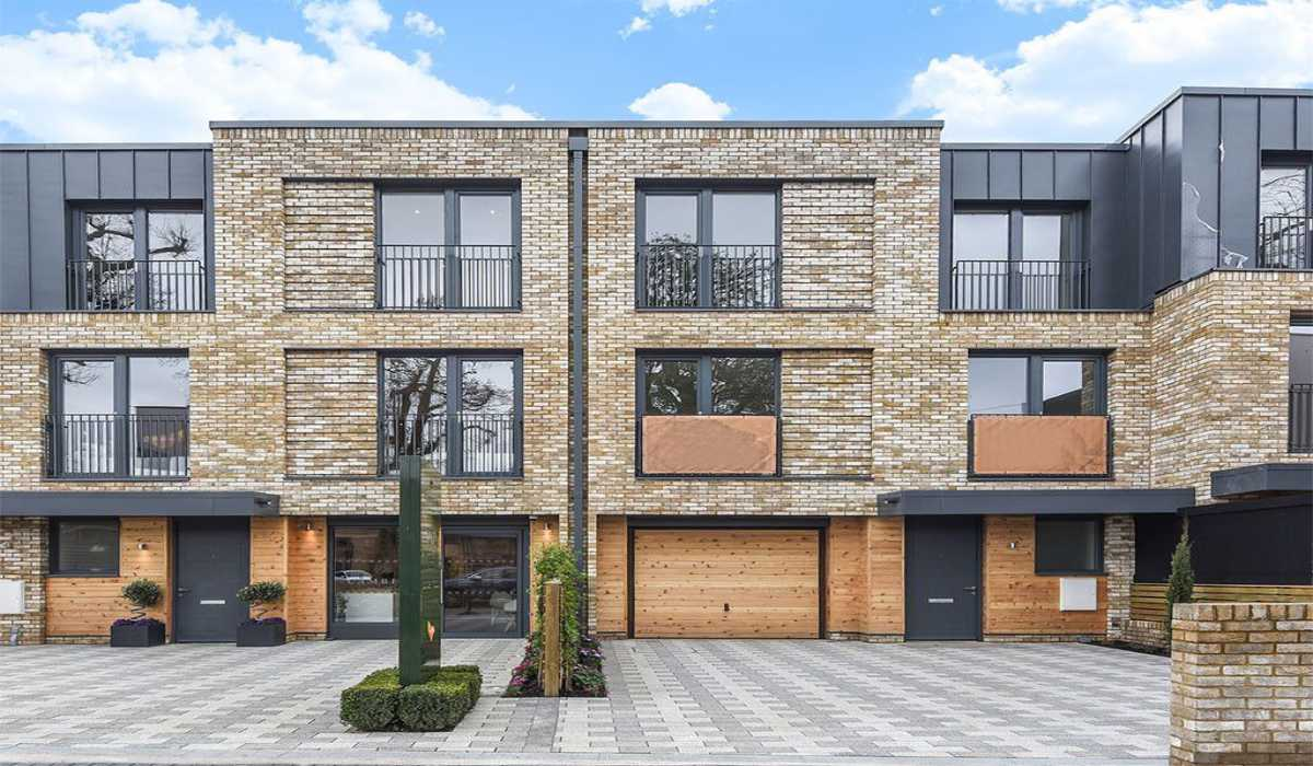 Cambium|Houses|South-West London