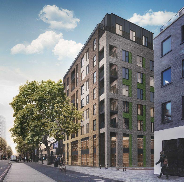 The Boulevard – Southwark   London Zone 1