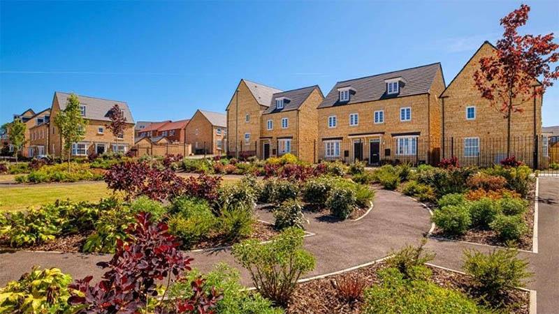 Kingfisher Meadows|Witney|Oxfordshire