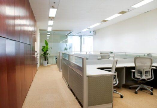 ESSENTIAL DECORE Best Office Interior Design Company Dubai, Commercial Interior Design Company