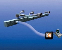 HVAC Duct Leakage Test (SMACNA / DW 143)