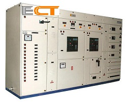 Electrical Switchgear Assembly & Installation