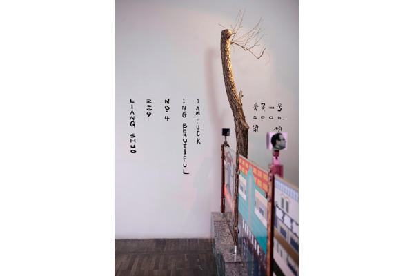 LIANG Shuo