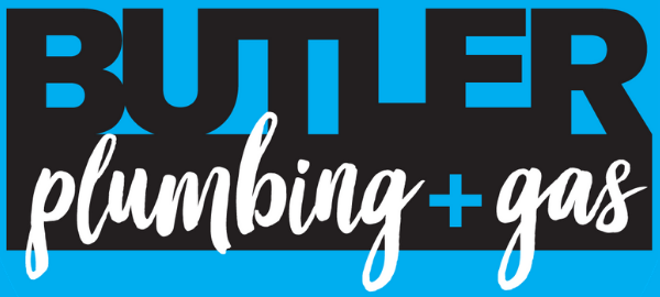 Butler Plumbing and Gas Logo