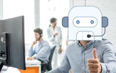 Chatbots:  Delivering 24/7 Customer Service