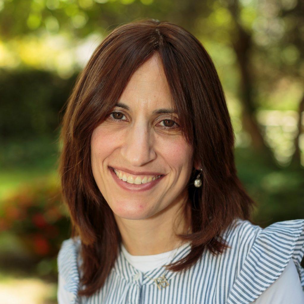 Miriam Tannenbaum