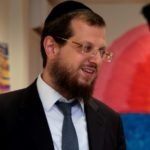 Rabbi Moshe Yehuda Turner