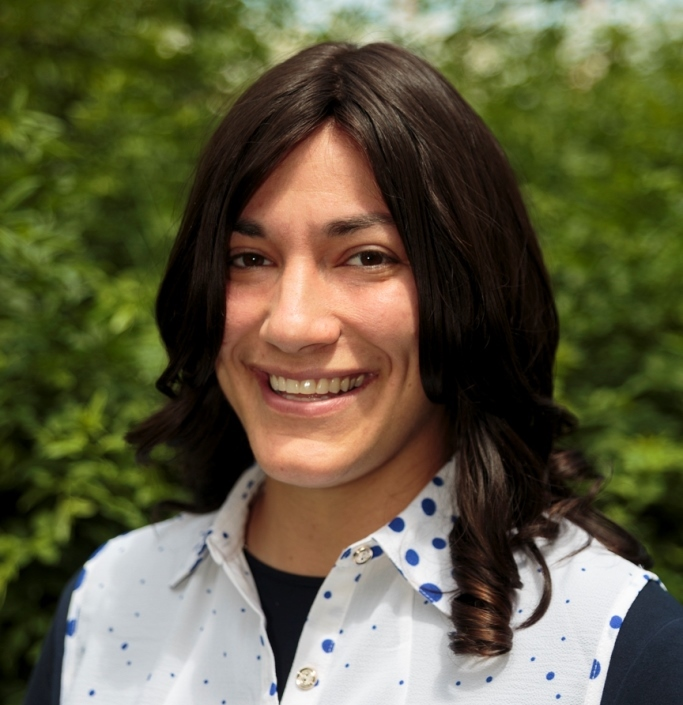 Mrs. Nechama Carter
