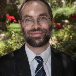Rabbi Dov Lev