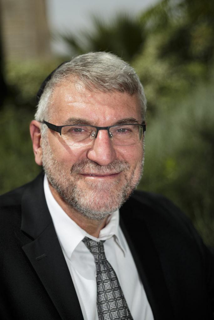 Rabbi Jeremy Kagan