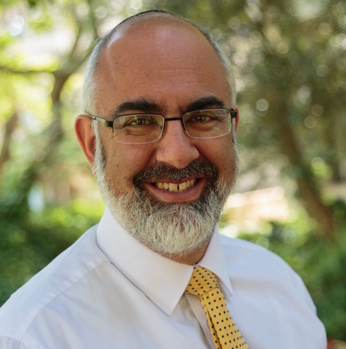 Rabbi Anthony Manning