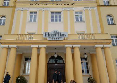 Yeshivas Chachmei Lublin