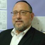 Rabbi Shalom Apelbaum