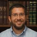 Rabbi Yossi Goldin