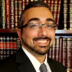 Rabbi Avi Klotz