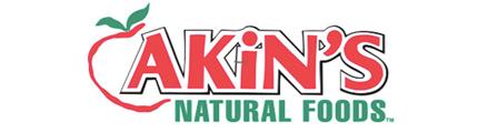 Akin's natural Foods