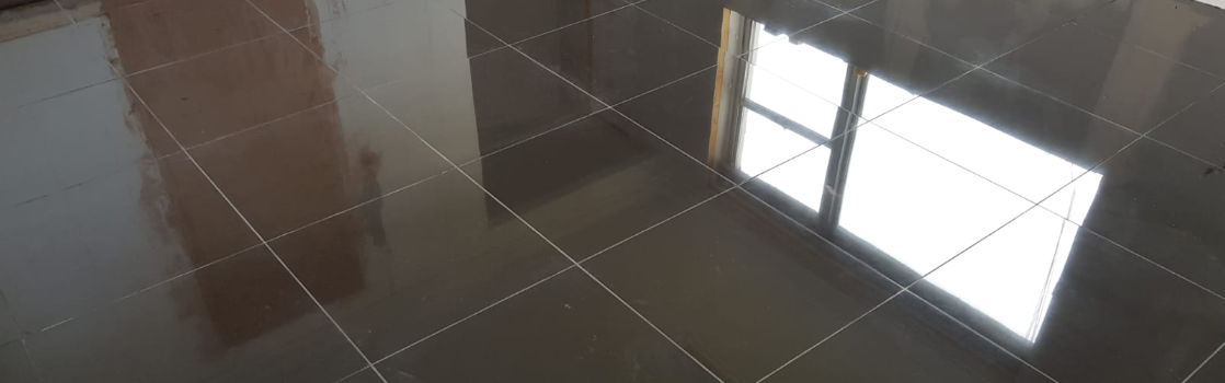 Tiling in Inverness