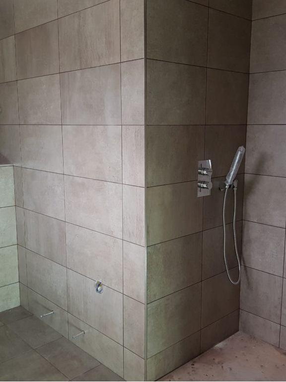 Wetroom tilers
