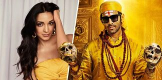 KIARA ADVANI will pair with Kartik aryan in the sequel of 2007 hit movie Bhool Bhulaiya
