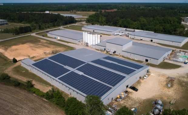 Press Release: PolyQuest, Inc. invests in Solar Energy