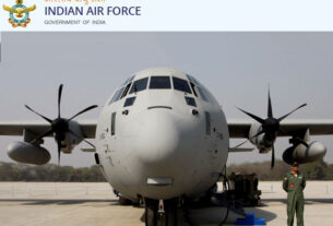 IAF Airmen Result 02/2020 Released@airmenselection.cdac.in, Download IAF Airmen 02/2020 Provisional Select List (PSL) 4