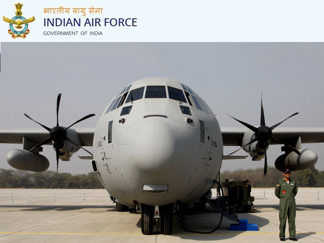 IAF Airmen Result 02/2020 Released@airmenselection.cdac.in, Download IAF Airmen 02/2020 Provisional Select List (PSL) 1