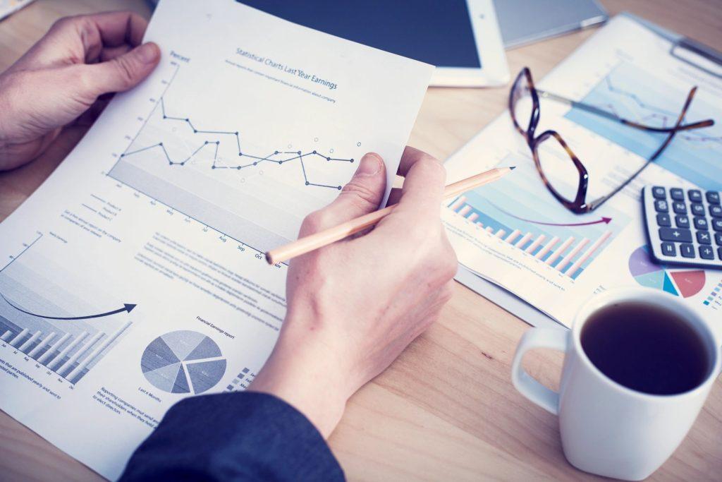Paper on how to split profits